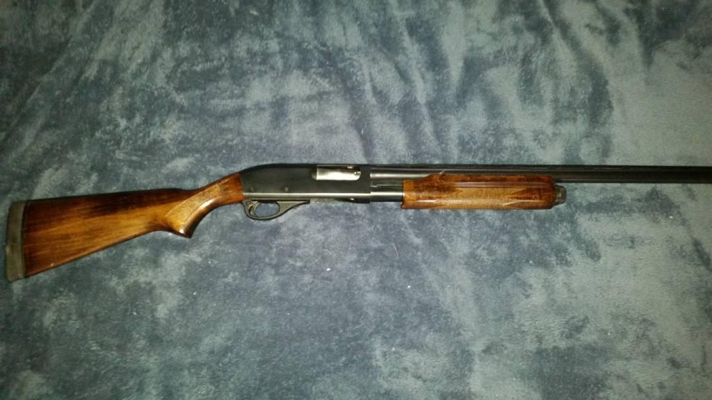 Gunsmith Gallery | Stoney Mountain Gun Repair | Laveen Gun