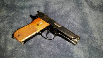 Stoney Mountain Gun Repair Laveen Gun Repair Arizona Gunsmith We build guns, repair guns, restore old weapons