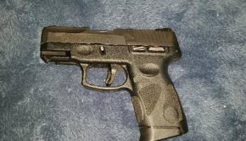 Stoney Mountain Gun Repair laveen arizona