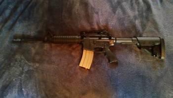 Stoney Mountain Gun Repair laveen az